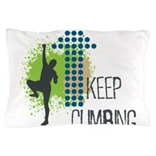 Cute The summit Pillow Case