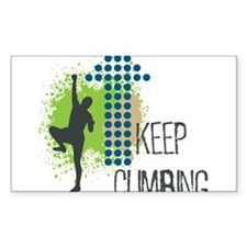 Unique Fitness Decal