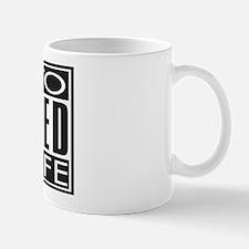 Gheto Certified Mug