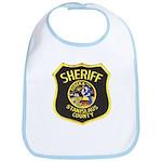 Stanislaus County Sheriff Bib