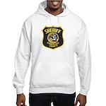 Stanislaus County Sheriff Hooded Sweatshirt