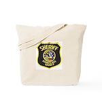Stanislaus County Sheriff Tote Bag