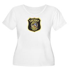 Stanislaus County Sheriff T-Shirt