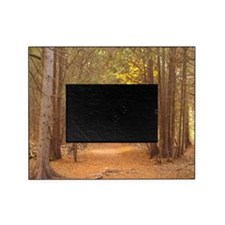 Autumn Leaves Picture Frame