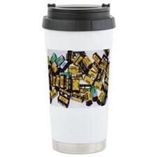 Film Canisters before D Travel Mug