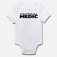 Tactical Medic Infant Bodysuit