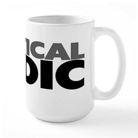Tactical Medic Large Mug