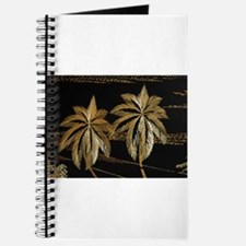 Palms from straw Journal
