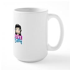 LiveBetty Mug Mug
