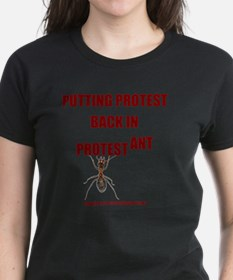 Protest Ant  Tee