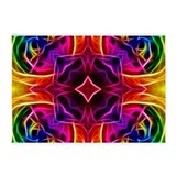 Psychedelic 5x7 Rugs