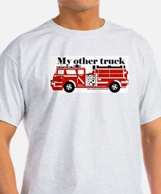 My other truck T-Shirt