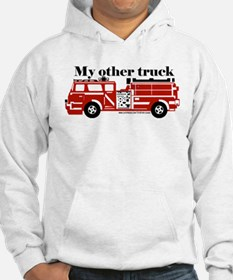My other truck Hoodie