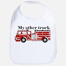 My other truck Bib
