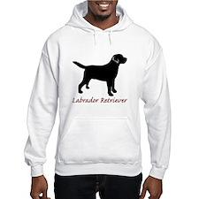 Labrador Hoodie