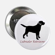 Labrador Button