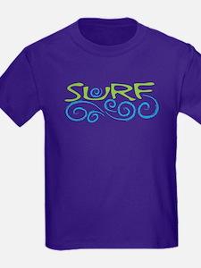 SURF T