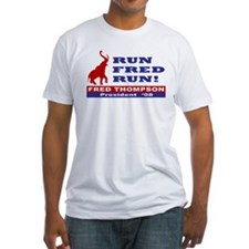 Run Fred Run! Shirt