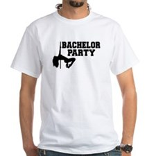 Bachelor Party girl Shirt