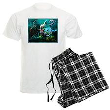 Best Seller Merrow Mermaid Pajamas