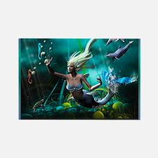 Best Seller Merrow Mermaid Magnets