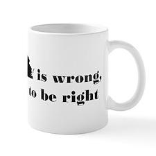 Loving Virginia Mug