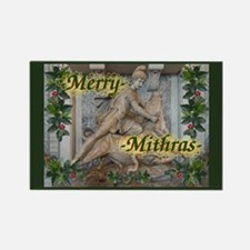 Merry Mithras Magnets
