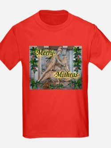 Merry Mithras T-Shirt