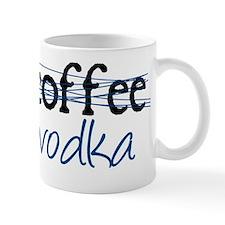 Vodka/Coffee Mugs