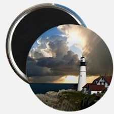 Lighthouse Beacon Magnet