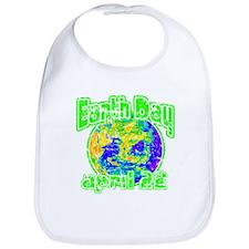 Earth Day #e3 Design Bib