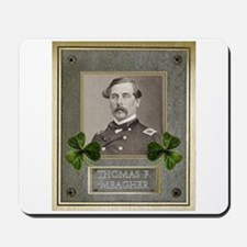 Thomas F. Meagher Mousepad