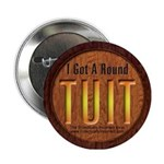 Woody Round Tuit 2.25&Quot; Button