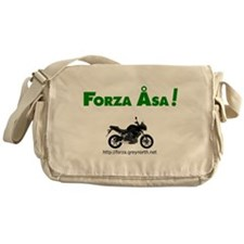 Forza Åsa Messenger Bag