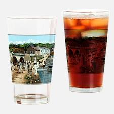 Coleccion El Parterre Antiguo.Aguad Drinking Glass