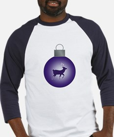 ORNAMENT - STAG Baseball Jersey