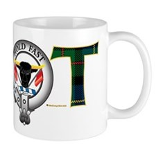 MacLeod Clan Mugs
