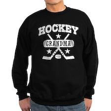 Hockey Grandma Sweatshirt