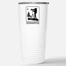 Gonnadothis.com Travel Mug