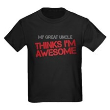 Great Uncle Awesome T