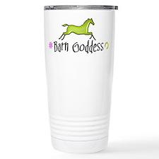 Unique Quarter horse Travel Mug