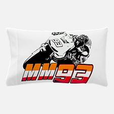 mm93bike3 Pillow Case