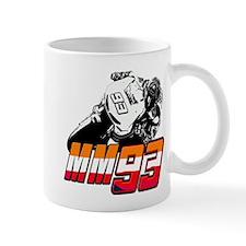 mm93bike3 Mugs
