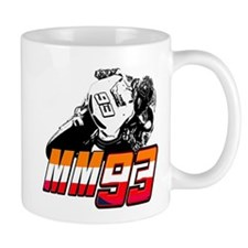 mm93bike3 Mugs