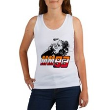 mm93bike3 Tank Top