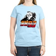 mm93bike3 T-Shirt