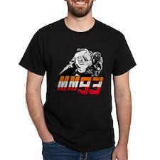 mm93bike3 T-Shirt