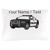 Police Pillow Cases