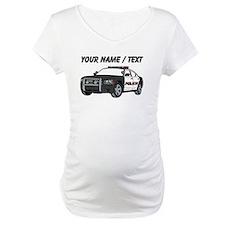 Police Cruiser Shirt