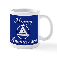 Sobriety Milestone Small Mugs